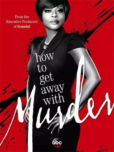 《逍遥法外第一二季/How to Get Away with Murder》全集高清迅雷下载