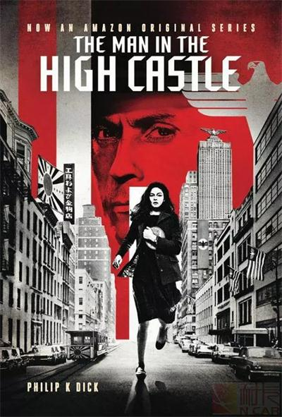 《高堡奇人第二季/The Man in the High Castle Season 2》全集高清迅雷下载