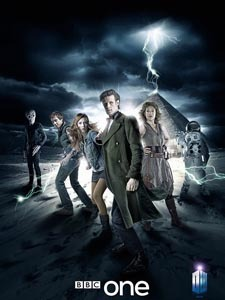 《神秘博士第六季》全集高清迅雷下载/Doctor Who Season 6